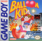 Balloon Kid- GAMEBOY (Cartridge Only)