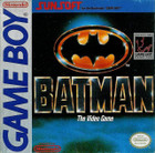 Batman: The Video Game - GAMEBOY (Cartridge Only)