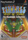 Pinball Hall of Fame: The Gottlieb Collection - PS2