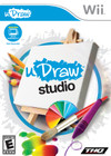 uDraw Studio - Wii (Disc Only)