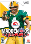 Madden NFL 09 All-Play - Wii
