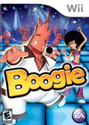 Boogie (Game Only) - Wii