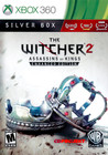 The Witcher 2: Assassin of Kings Enhanced Edition - XBOX 360