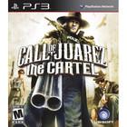 Call Of Juarez: The Cartel - PS3