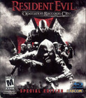 Resident Evil: Operation Raccoon City Special Edition - PS3