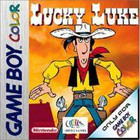 Lucky Luke - GBC (Cartridge Only)