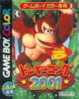 Donkey Kong Country - GBC (Cartridge Only) - JP