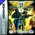 CT Special Forces - GBA (Cartridge Only )