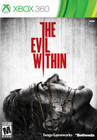 The Evil Within - Xbox 360 (Disc Only)