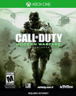Call of Duty: Modern Warfare Remastered - Xbox One [Brand New]