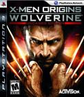 X-Men Origins: Wolverine - PS3