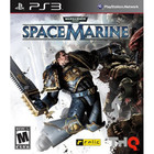 Warhammer 40,000: Space Marine - PS3