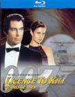 007: Licence to Kill - Blu-Ray
