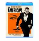 The American - Blu-Ray