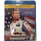 Talladega Nights: The Ballad of Ricky Bobby - Blu-Ray