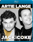 Artie Lange: Jack and Coke - Blu-Ray