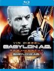 Babylon A.D. - Blu-Ray
