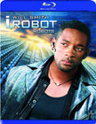 I, Robot - Blu-Ray