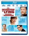 The Invention of Lying - Blu-Ray