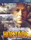 Hostage  - Blu-Ray