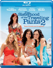 The Sisterhood of the Traveling Pants 2 - Blu-ray