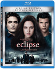 The Twilight Saga: Eclipse (Special Edition)  - Blu-ray