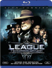 The League Of Extraordinary Gentlemen - Blu-ray