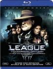 The League Of Extraordinary Gentlemen - Blu-ray