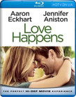 Love Happens - Blu-ray
