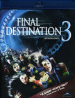 Final Destination 3 - Blu-ray