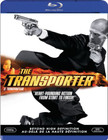 The Transporter - Blu-ray