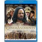 The Ten Commandments - Blu-ray