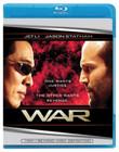 War - Blu-ray