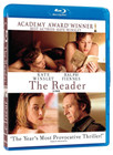 The Reader - Blu-ray (Used)