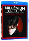 Millenium Le Film - Blu-ray