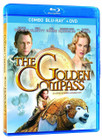 The Golden Compass - Blu-ray