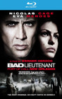 Bad Lieutenant: Port of Call, New Orleans - Blu-ray