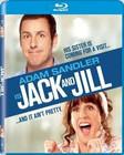 Jack and Jill - Blu-ray