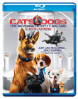 Cats & Dogs: Revenge of Kitty Galore  - Blu-ray