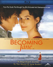 Becoming Jane - Blu-ray (Used)