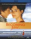 Becoming Jane - Blu-ray (Used)