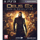 Deus Ex: Human Revolution (AS. Version) - PS3
