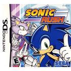 Sonic Rush - DSI / DS