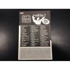 Game Genie Instruction Booklet - SNES