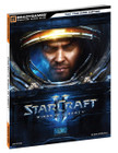 Starcraft II: Wings of Liberty  Official Strategy Guide