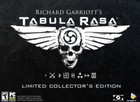 Tabula Rasa Limited Collector's Edition - PC