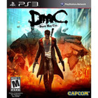 DmC: Devil May Cry - PS3