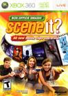 Scene It? Box Office Smash - Xbox 360 (With Controllers, No Box)
