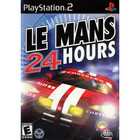 Le Mans 24 Hours - PS2