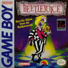 Beetlejuice - GAMEBOY (Cartridge Only)